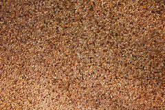 Gravel surface Stock Image