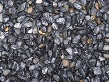 Gravel textrue background Stock Image