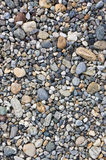 Gravel texture Royalty Free Stock Photography