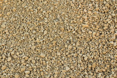 Gravel Texture Stock Images