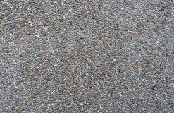 Gravel texture background Stock Image