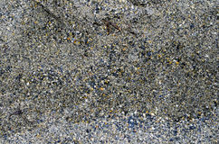 Gravel texture Royalty Free Stock Images