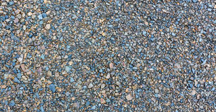 Gravel Texture Royalty Free Stock Photos