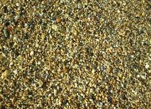 Gravel texture Stock Photo