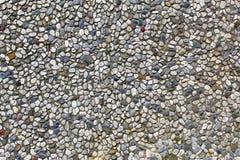 Gravel tile Stock Photography