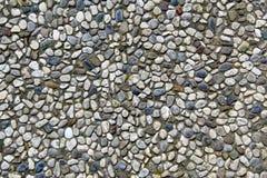 Gravel tile Stock Photo