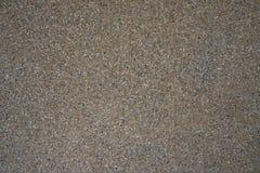 Gravel wall. Rock stone surface Royalty Free Stock Photos