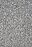 Gravels. Details of gravels for construction Royalty Free Stock Photos