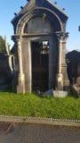 Graves célèbres mort million de personnes de yard de l'Irlande Image stock