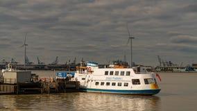 Gravesend, Kent, England, Großbritannien Lizenzfreie Stockbilder