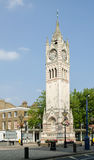 Gravesend Town clock Tower Royalty Free Stock Images