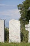 Gravestone Royalty Free Stock Photography
