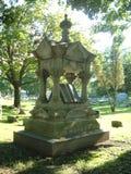 gravestone royalty-vrije stock foto's