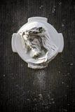 gravestone immagine stock