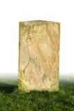 gravestone royalty-vrije stock afbeeldingen