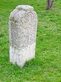 gravestone Royalty-vrije Stock Fotografie