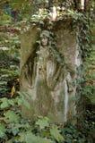 gravestone Immagini Stock