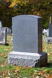 gravestone royaltyfria foton