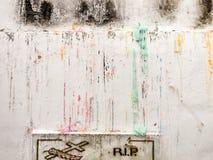 gravestone fotografia stock
