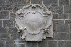 Gravestone ancient Stock Image
