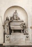 Gravestone of Dante Royalty Free Stock Image