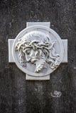 Gravestone Stock Image