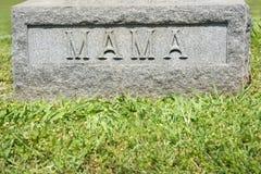 Gravestone With Royalty Free Stock Photos