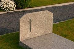 Graveyard - 11 Royalty Free Stock Image