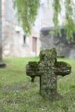 graveyard Royalty Free Stock Photography