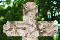 Graveyard 05 Royalty Free Stock Photography