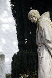 Graveyard- Opdracht Dolores, San Francisco (de V.S.) Stock Foto