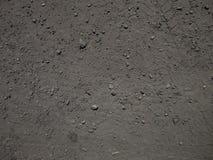 Gravier et sable image stock
