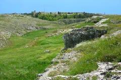 Gravina in Puglia Stock Images