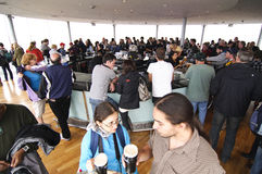 Gravity Bar Royalty Free Stock Images