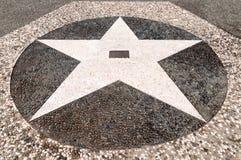 Gravvalv av den okända krigaren, Guadalcanal American Memorial, Honiara, Guadalcanal, Solomon Islands royaltyfria bilder