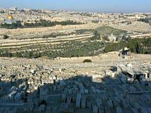 Gravvalv i Jerusalem fotografering för bildbyråer