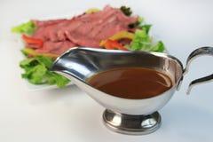 gravy image stock