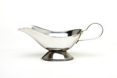Gravy Boat royalty free stock images