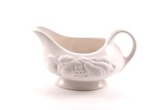 Gravy Boat Stock Photography