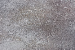 Gray abstract acrylic background Royalty Free Stock Photography