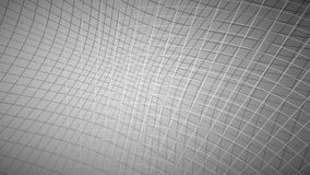 Gray abstract background. Abstract background of lines and rectangles in gray colors Stock Photography