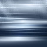 Gray abstract metallic background. Vector Stock Photos