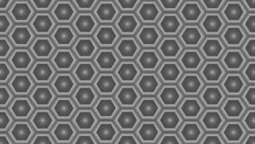 Gray abstract texture. Vector background 3d paper art style can be used in cover design royalty free illustration