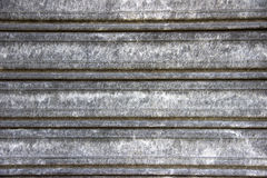 Aluminium door background Stock Photography
