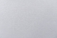 Gray art pattern linen fabric texture for background.  Royalty Free Stock Photo