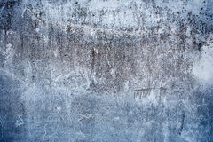 Gray asbestos plate texture background. Cold tone Stock Photography