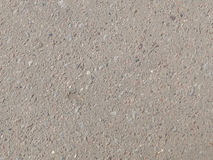 Gray asphalt with a granite crumb Royalty Free Stock Photos