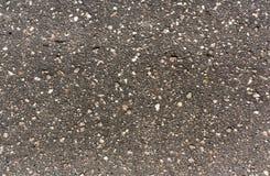 Gray asphalt surface. Stock Image