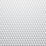 Gray background, carbon pattern vector Royalty Free Stock Photography