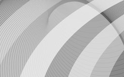 Gray background with diagonal stripes. Horizontal minimal backdr Stock Photo
